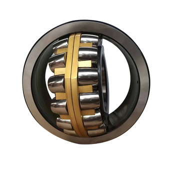 Spherical Roller Bearing2