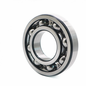 C&U Deep Groove ball bearing 6201-z 6201 6201zz 6201-2rs China Shandong