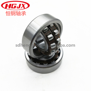 High precision spherical roller bearing 21304 Nylon cage