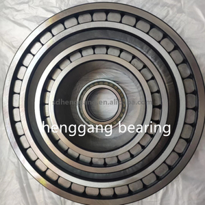 NU1092M cylindrical roller bearing 460*680*100mm SKF bearing