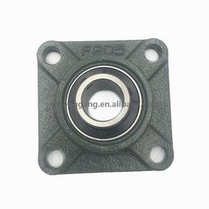 Rich stocks pillow block bearing UCF205