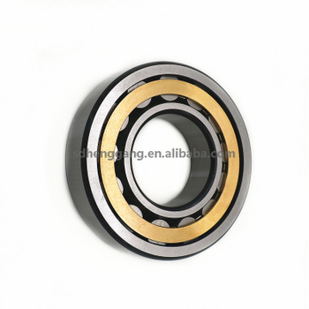 Rich stock cylindrical roller bearing NJ324EM/C3