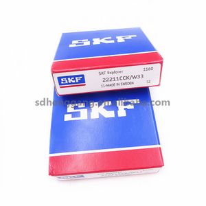 SKF bearing 23092CA/W33 C3 spherical roller bearing