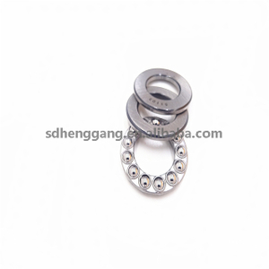 Factory price thrust ball bearing 51103