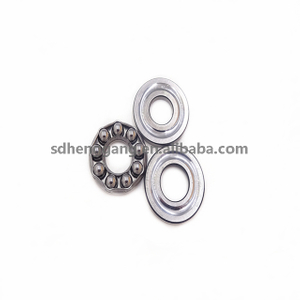 High quality thrust ball bearing 51100