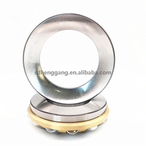 Good performance thrust roller bearing 29434M