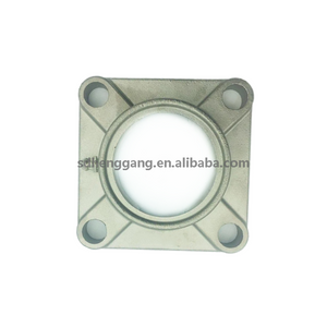Long life pillow block bearing SF205