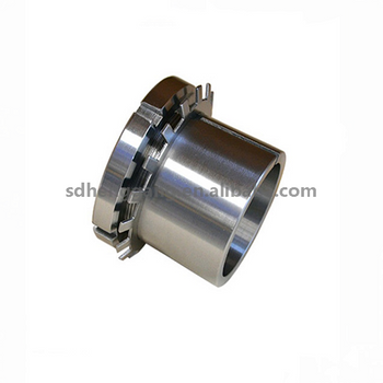 All kinds of adapter sleeve for bearing H3024 H3026 H3028 H3030 H3032