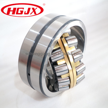 Factory large stock spherical roller bearing 22324MA/W33 for vibrating screen
