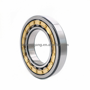 500*670*100mm high quality hot sale single row large size cylindrical roller bearing NUP29/500M