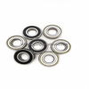 China brand deep groove ball bearing 6307 open zz 2rs