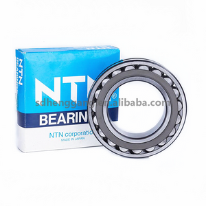 NTN bearing spherical roller bearing 24052CC/W33