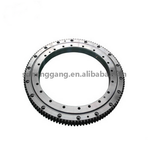 Slewing bearing ring 010.25.500 for Conveyor 357*543*70mm