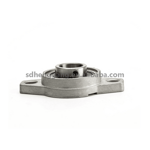 High quality pillow block bearing KFL001
