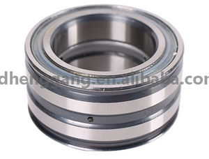 full complement cylindrical roller bearing SL045007PP 35*62*36mm