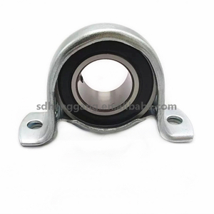 PP201 PP202 PP203 PP205 PP208 pressed steel bearing housing