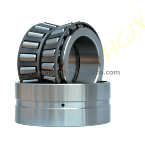 High precision double row 317.5*447.675*158.750mm HM259049TD/HM259010 inch tapered roller bearing