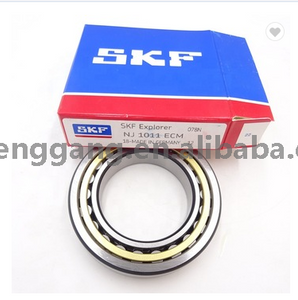 NJ 2320 ECJ SKF bearing 100*215*73mm Cylindrical Roller Bearings