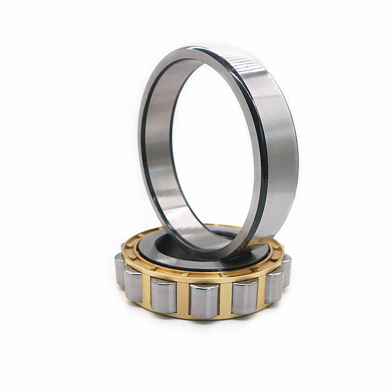 High quality cylindrical roller bearing N306EM/C3Z1