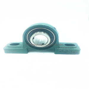 Good performance pillow block bearing ucp205